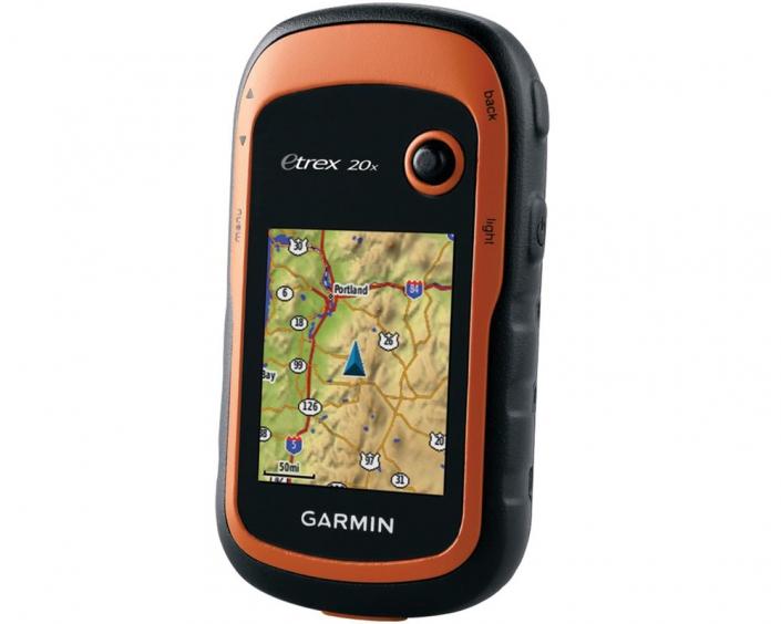 HAND GPS